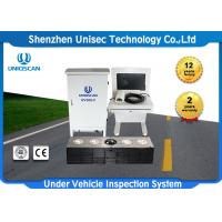 Quality Security Check Fixable Surveillance Vehicle Equipment Widely Used In Hotel wholesale