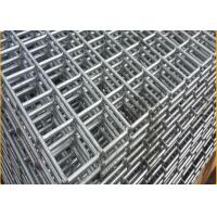 China Standard Sheet A 193 Concrete Reinforcement Mesh Panels For Construction Of Wall Body on sale
