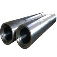 China Galvanized Steel Centrifugal Ductile Iron Pipe For Drainage And Sewage ISO 9001:2008   240 - 270 HB on sale