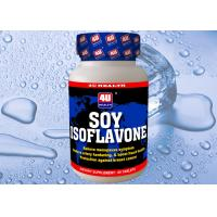 Quality Soy Isoflavone Tablet Womens Health Supplements Relieve Menopause Symptom wholesale