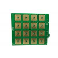 Quality 1.6mm Thickness Double Sided PCB With OSP Immersion Gold Surface Treatment wholesale