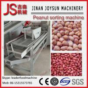 Quality High Efficient Peanut Grader / Grading Machine / Peanut Sieving Machine wholesale