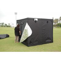 Quality 2.4*2.4*2m 	Grow Room Tent , Home Indoor Greenhouse   Observation Window Included wholesale