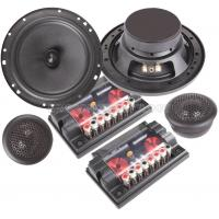 "Quality SPL 88 dB Audio Car Component Speaker 2"" Silk Dome Tweeter With Aluminum Phase Plug wholesale"