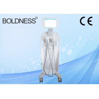Quality Liposonic Weight Loss HIFU Beauty Machine High Intensity Focus Ultrasonic wholesale
