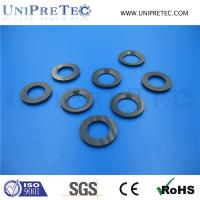 Buy cheap Gas Pressure Silicon Nitride/GPS Si3N4 Ceramic Ring/Washer from wholesalers