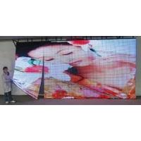 Quality Flexible LED Screen for Stage Effect,Video,Lighting wholesale