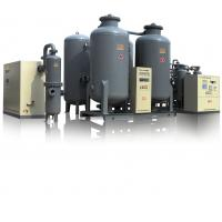 Buy cheap Small Size PSA Nitrogen Generator / Air Separation Plant 99.3% N2 from wholesalers