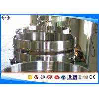 Quality SCM445 / 50CrMo4 Forged Rings, Diameter 50-1000 Mm Din 1.7228 Steel Forged Rings wholesale