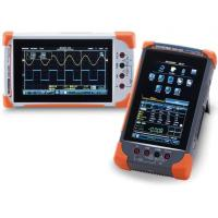 Quality 200 MHz Digital Storage Oscilloscope With Multi - Touch Capacitive Panel wholesale