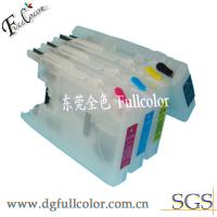 Quality Compatible Refillable Ink Cartridge for Brother DCP-330C printer wholesale