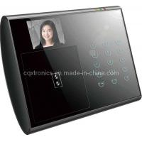 Buy cheap Dual-Cameral Facial Recognition Time &Attendance with Extensible Capacity from wholesalers