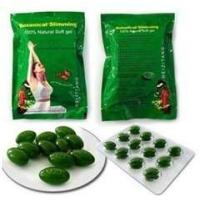 Quality Authentic Meizitang Botanical Slimming Capsule for Weight Loss new package wholesale