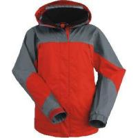 China Men′s Camping & Outdoor Technical Jacket (HF1804) on sale