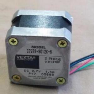 Quality NORITSU minilab STEPPING MOTOR VEXTA C7978-9012K-6 wholesale