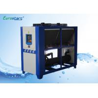 Quality Eco Friendly Scroll Compressor Air Cooled Portable Chiller Heat Recovery Chiller wholesale
