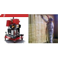 Quality High pressure PU polyurethane foam insulation spray and pouring machinery wholesale