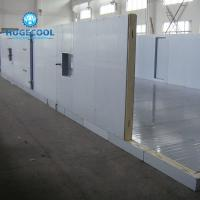 Quality Ultra Low Temperature Cold Room , Walk In Cold Rooms 220V/380V Voltage wholesale