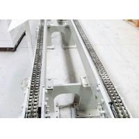 Quality High Speed AAC Block Production Line , lightweight concrete blocks wholesale