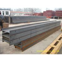 Quality long Steel I Beam of JIS G3101 SS400, ASTM A36, EN 10025 Mild Steel Products / Produc wholesale
