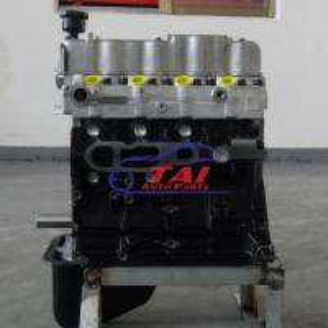 Quality LONG BLOCK FOR 4D56T D4BH D4BB D4BA D4BF AUTOMOBILE ENGINE FOR HYUNDAI D4BH wholesale
