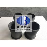 Quality Sisic Cyclone Liner Reaction Bonded Silicon Carbide With High Wear Resistance wholesale