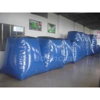 Quality Paintball Field Equipment Inflatable Paintball Bunker wholesale