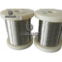 FeCrAl Silvery Strip 1Cr13Al4 1mm 1.5mm 1.2mm Thickness For Metro Vehicle