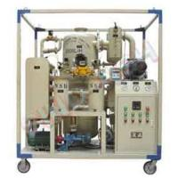Quality Double stage high-efficiency vacuum insulation oil purifier(sinonsh315) wholesale