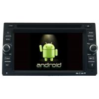 Buy cheap Car Multimedia Navigation System Android 9.0 2 Din Autoradio Universal Player from wholesalers