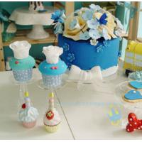 Quality CD (55) decorative cake stand wholesale