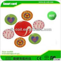 Quality Active RFID rfid mini nfc tag rubber band tag wholesale
