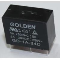 Quality 5A Low Coil Power Communication Relays For Telecommunication Equipment wholesale