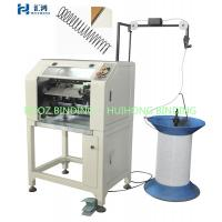Quality single wire Book binding machine wholesale