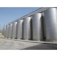 Quality Stainless Steel Beverage Jackets Storage Tank (ACE-CG-O1) wholesale