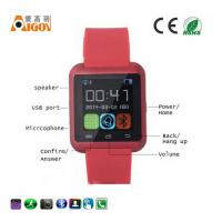 Cheap Wholesale smart watch touch screen cheap health care  U8 OEM bluetooth for android and ios for sale