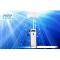 Quality 5 in 1 Water Oxygen Jet Peel Machine With Mesotherapy , Diamond Dermabrasion , Ozone , PDT wholesale