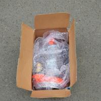 Quality Electric DC Submersible Water Pump Copper Core Wire 14 Cm Base Easy Installation wholesale