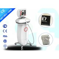 Quality Anti Wrinkle Machine , Hifu Beauty Machine With CE Certifications Approval wholesale