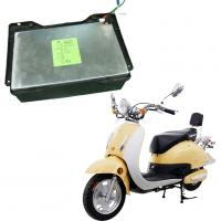 Quality Light Weight Electric Scooter Lithium Battery 48V 20AH With 1500+ Cycle Life wholesale