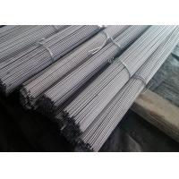Quality Dia 2-400 Mm M2 High Speed Steel Bar W6Mo5Cr4V2 / DIN1.3343 Grade Alloy wholesale