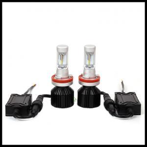 Quality G7 H15 LED Headlight Bulb DRL Fog Lamp  LUXEON ZES SMD LED Headlight Bulb H15 Car Auto LED Head Lamp wholesale