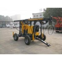 Quality Core Drilling Rig for XY-200 Spindle Stroke 510mm wholesale