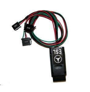 Quality Benz OBD unlock ESL wholesale