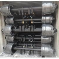 China American type axles 14T on sale