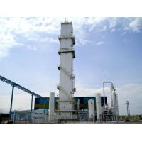 Quality Nm3 / h cryogenic air separation unit Cutting Gas Inert Gas / Filling Gas wholesale