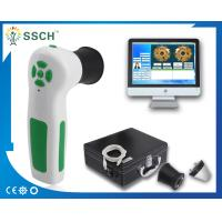 Quality Medical 12.0MP USB Iris Scope Megapixel Digital Camera Eye Iris Analyzer wholesale