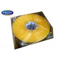 China Big Roll 288MM 144MM  Carton Sealing Tape For Auto Packing  Machine on sale