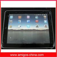 China 9.7 inch google android 2.0 1:1 external 3G on sale