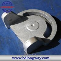 Quality china sand casting iron foundry wholesale